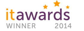 IT Awards 2014